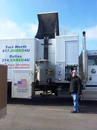 100 Shred Truck Benbrook TX Official Website