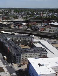Worcester Redevelopment Renaissance Surges Ahead