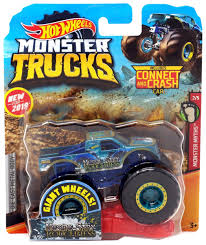 100 Monster Truck Hot Wheels S Myths NessieSary Roughness 164
