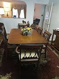 Antique Dining Room Table For Sale In Fayetteville NC