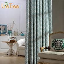 chinesische laterne gedruckt moderne blackout vorhänge für wohnzimmer schlafzimmer fenster vorhang nach maß 2 farben