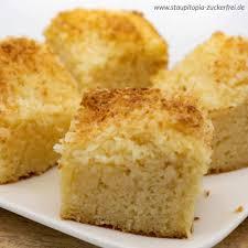 saftiger buttermilchkuchen ohne zucker