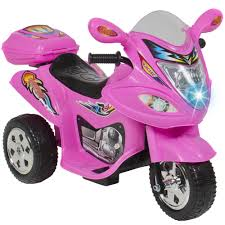 Kids Ride On Motorcycle 6V Toy Battery Powered Electric 3 Wheel ... Traxxas Slash 2wd Pink Edition Rc Hobby Pro Buy Now Pay Later Tra580342pink Series 110 Scale Electric Remote Control Trucks Pictures Best Choice Products 12v Ride On Car Kids Shop Kidzone 2 Seater For Toddlers On Truck With Telluride 4wd Extreme Terrain Rtr W 24ghz Radio Short Course Race Wpink Body Tra58024pink Cars Battery Light Powered Toys Boys At For To In 2019 W 3 Very Pregnant Jem 4x4s Youtube Pinky Overkill