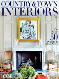 104 Interior Decorator Magazine Country Town S 2018 By Country Town House Issuu
