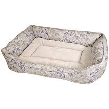 trustypup soothing memory 34 x 26 pet bed sam s club