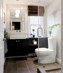 bathroom vanity hack optical illusion with secret storage space