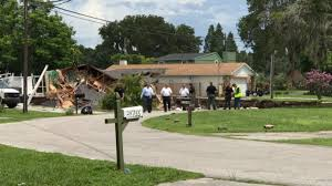 Sinkholes Alachua County Fl by Why Homeowners Aren U0027t Investing In Sinkhole Insurance Wtsp Com