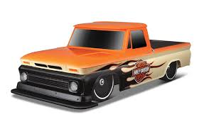 Amazon.com: Maisto Harley-Davidson Custom 1964 Chevy C-10 Truck ... Scale Rc Of A Toyota Tundra Pickup Truck Rc Pinterest 9395 Pickup Tow Truck Full Mod Lego Technic Mindstorms Gear Head 110 Toy Vinyl Graphics Kit Silver Cr12 Ford F150 44 Pickup Black 112 Rtr Ready To Rc4wd Trail Finder 2 Truck Stop Light Bars Archives My Trick Milk Crate Blue 1 Best Choice Products 114 24ghz Remote Control Sports Readers Ride Of The Year March Sneak Peek Car Action Toys With Dancing Disco