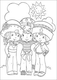 Getcoloringpages Friends Coloring Pages Printable