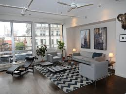 100 Loft Sf 2000sf Sunny 2 BR Nolita Loft Wbalconies Private W Keyed