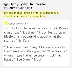 100 The Ice Cream Truck Song Lyrics