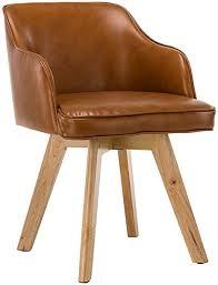 de esszimmerstühle leder massivholz cafe stuhl