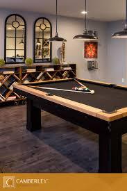 Best 25 Rustic Pool Table Lights Ideas On Pinterest
