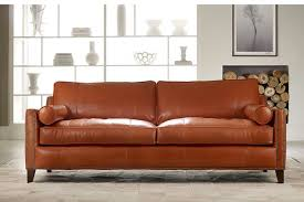 Bradington Young Sofa Construction by Leather Furniture From Bradington Young Hooker Furniture
