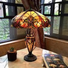 Ebay Antique Table Lamps by Collectible Table Lamps Ebay