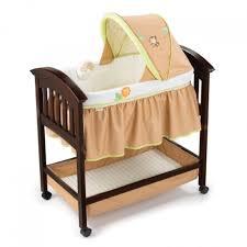 Eddie Bauer Bassinet Bedding by Living Room Modern Wood Bassinet Baby Cradle Design Interio And
