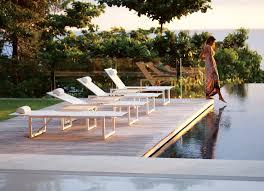 chaises longues de jardin chaises longues jardin confort
