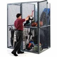 Condo Tenant Storage Lockers For Condominium Apartment Building