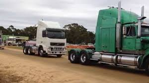 100 Fikes Truck Line Convoy For Kids 2014 By Clarkehighwheeler