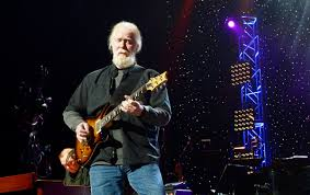 Widespread Panic Halloween by Widespread Panic Guitarist Jimmy Herring On Touring With John
