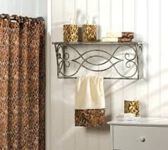 Zebra Print Bathroom Accessories Uk by Cheetah Print Bathroom Accessoriescheetah Print Bathroom
