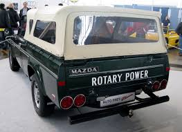 ROTARY POWER: All Of Mazda's Rotary Engine Vehicles | BestRide 1977 Mazda Rotary Engine Pickup Repu Truck Trend History For 8500 Pick Up A Reputable Thats Right Rotary With Wankel Truck Hood Exit Flames Big Turbo Bridge Port Youtube Mhcc Road Trip Part 1 Thunderhill Or Bust Morries Heritage Car Gallery Museum Frey Autoweek Uk Pr On Twitter Not Just Cars So Many Rare Vehicles Parkway Wikipedia Mitruckin At Sema Speedhunters Club Mazdarotaryclub Rx8 Chevy S10 Truckeh Shitty_car_mods