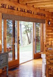 French Door Treatments Ideas by Best 25 Door Window Treatments Ideas On Pinterest Curtain For