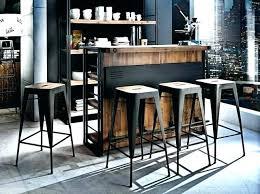 table de cuisine haute avec tabouret table de cuisine haute avec tabouret table bar cuisine conforama