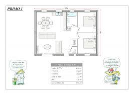 chambre des metiers somme descriptif modèle de maison primo 1