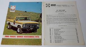 1975 HE HICKEY FORD TRUCK BRONCO ACCESSORIES BROCHURE CATALOG FORM ... Ford F150 Shelby Top Car Reviews 1920 2016 F 150 Truck Accsories 52018 Performance Parts Custom Truck Accsories Atlanta Ga Lmc Cargo Australia 1948 1949 1950 51 1952 1953 1954 Big Job Dodge Ram 2011 Fresh Ford Vs Gm Diesel 2015 Grilles Royalty Core