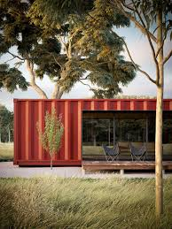 100 Shipping Container Cabins Australia Personal Studio Project 4 Container Homes