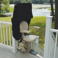 Backyard Chairlift