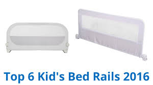 Summer Infant Bed Rail by 6 Best Kid U0027s Bed Rails 2016 Youtube