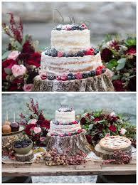 Rustic Mountain Wedding Inspiration Shoot