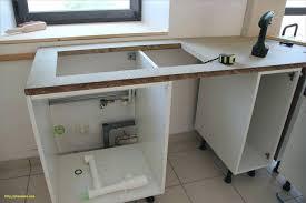 plan de travail meuble cuisine meuble sous plan de travail mediacult pro
