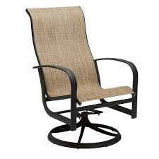 Grand Terrace Sling High Swivel Rocker Lounge Chair Trends With ... Chair Overstock Patio Fniture Adirondack High Chairs With Table Grand Terrace Sling Swivel Rocker Lounge Trends Details About 2pcs Rattan Bar Stool Ding Counter Portable Garden Outdoor Rocking Lovely Back Quality Cast Alinum Oval And Buy Tables Chairsding Chairsgarden Outside Top 2 Pcs Set Household Appliances Cool Full Size Bar Stools