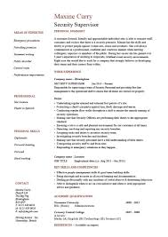 Security Supervisor Resume Template, CV, Example, Pdf, Doc ... Production Supervisor Resume Sample Rumes Livecareer Samples Collection Database Sales And Templates Visualcv It Souvirsenfancexyz 12 General Transcription Business Letter Complete Writing Guide 20 Data Entry Pdf Format E Top 8 Store Supervisor Resume Samples Free Summary Examples Account Warehouse Luxury 2012