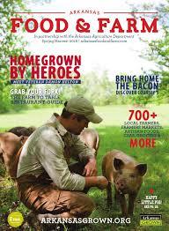 Milk Farm Dixon Pumpkin Patch by Ark Food And Farm Spring Issue 2016 By Arkansas Times Issuu