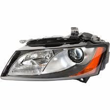 audi a5 headlight assembly parts view part sale