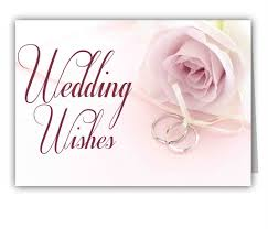 Wedding Congratulations Cards Messages Home Greeting