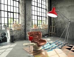 Amazing Vintage Garage Interiors Designing Home Industrial Style Interior Design Ideas Schools Nyc