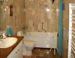 Teal Brown Bathroom Decor by Small Brown Bathrooms With Turquoise Curtain Chocolate Brown And