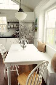 Eat In Kitchen Booth Ideas by Small Eat In Kitchen Ideas Modern Home Design