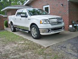 2008 Lincoln Mark LT - Information And Photos - ZombieDrive Lincoln Mark Lt Wikiwand Vehicle Details 2008 At Refer Expert Auto Loan 2005 3d Model Hum3d Spied Lives For Buyers In Mexico Autoweek 2007 By Cadillacbrony On Deviantart 2006 Top Speed 484clincolnmkltsilvertrkgaryhannaauctisedmton Sold Lawndale Blackwood Wikipedia The Mexican Cousin 2010 Of Talk The Villages