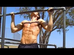 Captains Chair Abs Bodybuilding by Chris Krueger Discusses The Real Truth About Ripped Abs Should