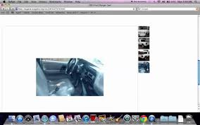 Craigslist Eugene Oregon - Used Cars, Trucks SUVs And Vans Under ...