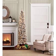 Fiber Optic Christmas Tree Amazon by Amazon Com Gibson Home Tree Trimming 20 Piece Ceramic Dinnerware