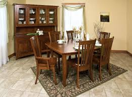 Amish Dining Room Tables Furniture Sets Made Pa Keystone