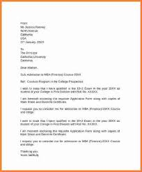 Application Letter For Admission College Sample Admissions Counselor Cover Letters