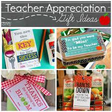 Teacher Appreciation Gift Ideas Teacher Gifts Teacher